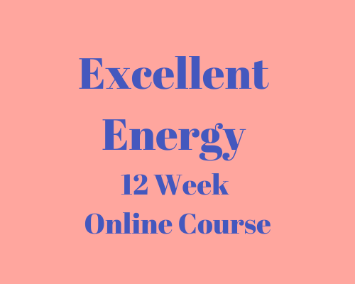 Excellent-Energy-12-Weeks-Online-Course